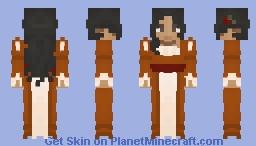 HZ~ Gleeful Friend Minecraft Skin