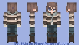 Luca Balsa - IDV Minecraft Skin
