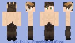 =- ⋆ 🐐  𝒟𝑒𝓁𝓉𝒶 𝒯𝒽𝑒 𝒮𝒶𝓉𝓎𝓇  🐐 ⋆ -= Minecraft Skin