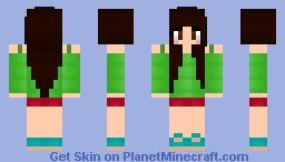 *ƴɑʂɱɩƞε* -70 Subs special!- Thank you all!! Minecraft Skin