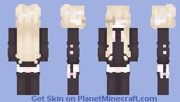 tamriel - 𝖑 Minecraft Skin