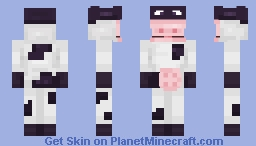 perhaps. (edited) Minecraft Skin