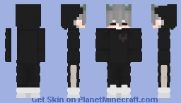 TheSavageDudeYT Minecraft Skin