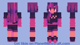 Acid - PCE Minecraft Skin