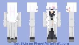 mtv storylines - rq Minecraft Skin