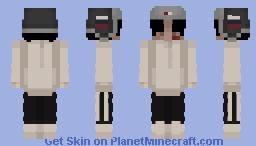 Siberia Minecraft Skin
