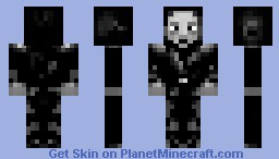 7grims Minecraft Skin