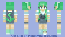 Pickle The Cat GiftSkin PART 2 Male In Description Minecraft Skin