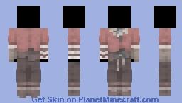 𝘳𝘦𝘵𝘳𝘰𝘶𝘷𝘢𝘪𝘭𝘭𝘦 ⋆ 𝘤𝘰𝘮𝘮𝘪𝘴𝘴𝘪𝘰𝘯 ⋆ 𝘧𝘳𝘱 Minecraft Skin