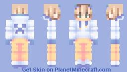 Creeper Aw Man - RCE Minecraft Skin