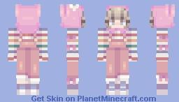 ~SAL3M Request~ Minecraft Skin