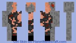War Minecraft Skin