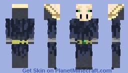Swāmp shāmān Minecraft Skin