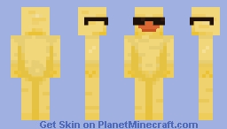 I'm just uploading this since I've been gone for a long time now and had some skins I had made for my friends still on my computer part 1. Minecraft Skin