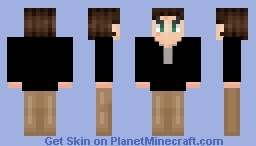 Bad Bully Skinseed Minecraft Skin