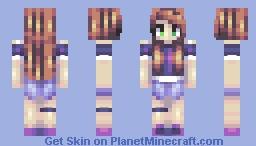 yuck - popreel?! Minecraft Skin