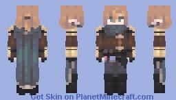 """👑 """"Show no mercy"""" 👑 - Persona - Popreel! Minecraft Skin"""