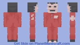(sic) Minecraft Skin