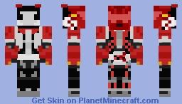 Doedicurus Magia Minecraft Skin