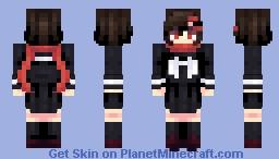 [Kari] Additional Memory Minecraft Skin