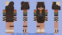 Tumblr prueba no copia no original solo de Namemc Minecraft Skin