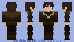 HZ ~ Leon Minecraft Skin