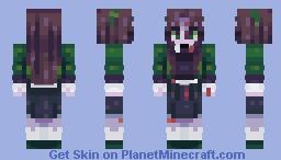 Afterlife.. Minecraft Skin