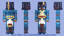 𝕢𝕦𝕚𝕔𝕜 𝕤𝕜𝕚𝕟 Minecraft Skin
