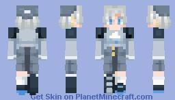 rc Minecraft Skin