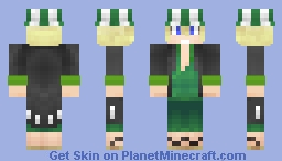 Ph1LzA Minecraft Skin