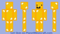 Nugcon skeppy Minecraft Skin