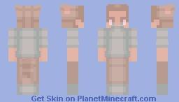 UWU SMP Season 1 (PO) Minecraft Skin