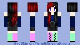 haha Minecraft Skin