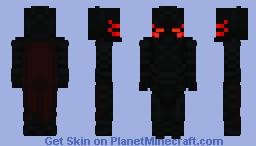 Berserker Armor Guts (Personal Shading Remake) Minecraft Skin