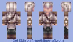 generic assassin Minecraft Skin