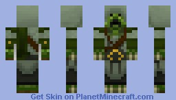 Assassin's Creeper Minecraft