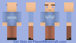 Adam Minecraft Skin