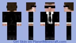 gay gay Minecraft Skin