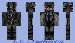 Alduin Skin (Update) Minecraft