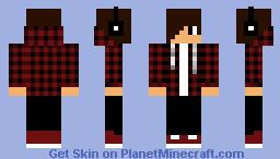 Teenager Skin 2! Minecraft Skin