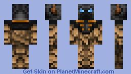 Anubis Minecraft