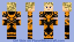Archangel Minecraft Skin