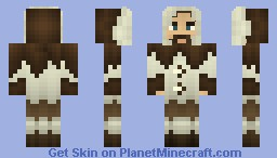 Medieval Roleplay Skins Minecraft Collection