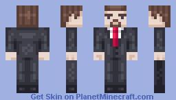 Ashens Minecraft