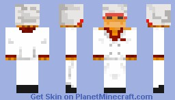 Assassin Of Light Minecraft Skin