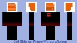 Astronaut (Contest) Minecraft Skin