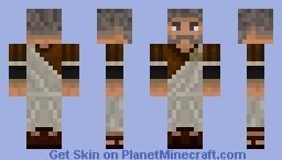 Romecraft Elder Senator Minecraft Skin
