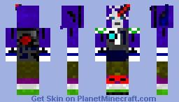 Autobot Spike (X)
