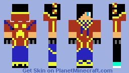 TEAM CREEPER Minecraft Skin