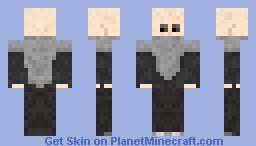 Bob (New Prime Minecraft Skin